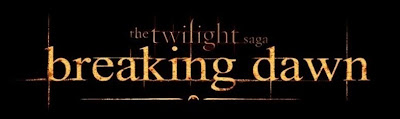 Le film Twilight Breaking Dawn