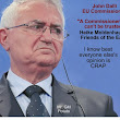 "John Dalli ""A Commissioner Who Can't Be Trusted"" Heike Moldenhauer"