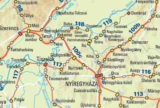 Online Terkepek Magyarorszag Vasuti Terkep