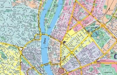 Online Terkepek Budapest Terkep Es Utcakereso