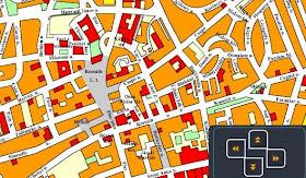 Online Terkepek Debrecen Interaktiv Terkep