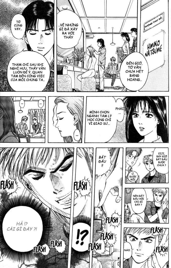 Psychometrer Eiji chapter 18 trang 7