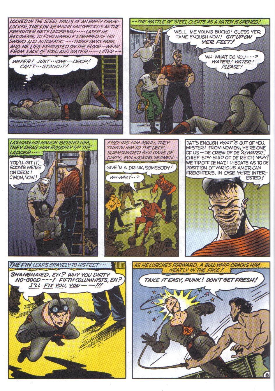 Read online Comedy Comics (1942) comic -  Issue #9 - 15