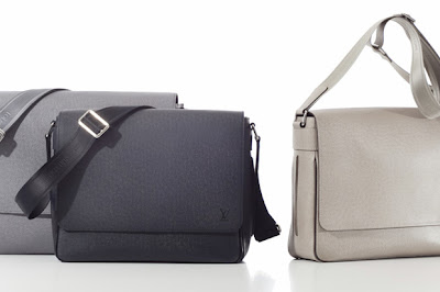 Louis Vuitton Introduces Taiga Leather for Spring/Summer 2010