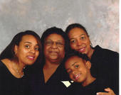 The Wind Beneath My Wings - 4 Generations...