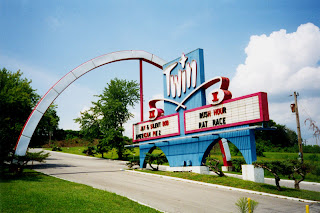 The twin drive in independence mo