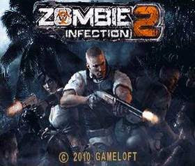 Zombie Infection 2 , Java Games (360X640) | Oa Collections