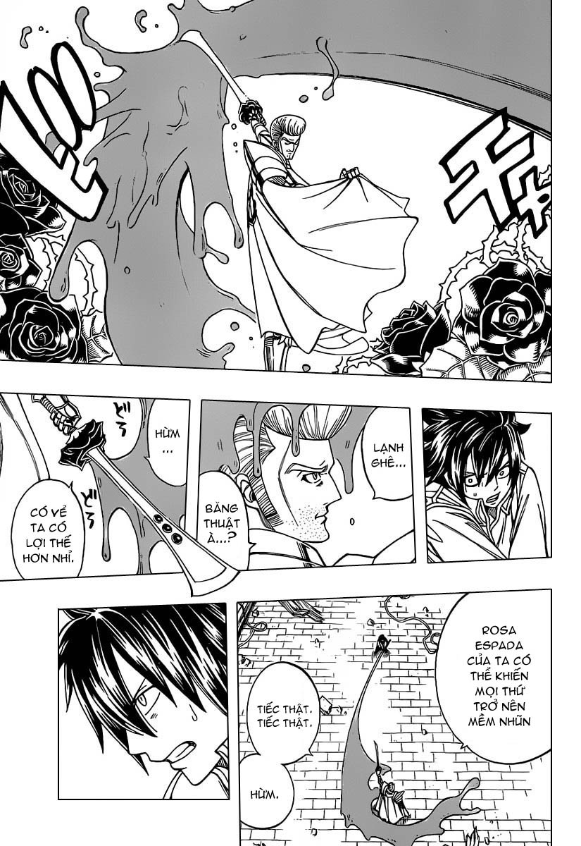 Fairy Tail chap 182 trang 13