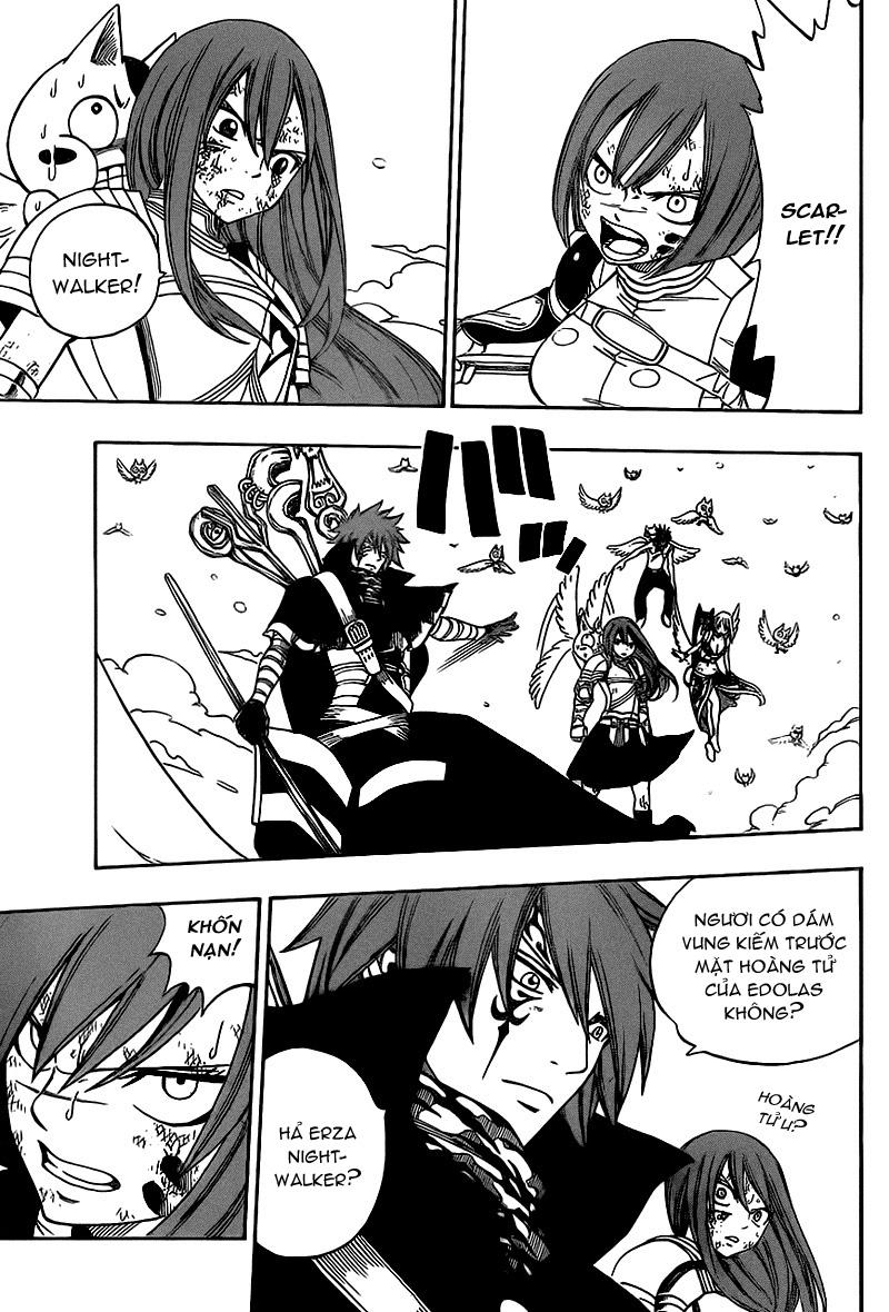 Fairy Tail chap 190 trang 3