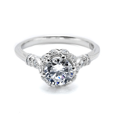 Love Birds Daily Wedding Inspiration Jewelry Tacori