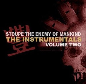 stoupe the enemy of mankind instrumentals vol 1