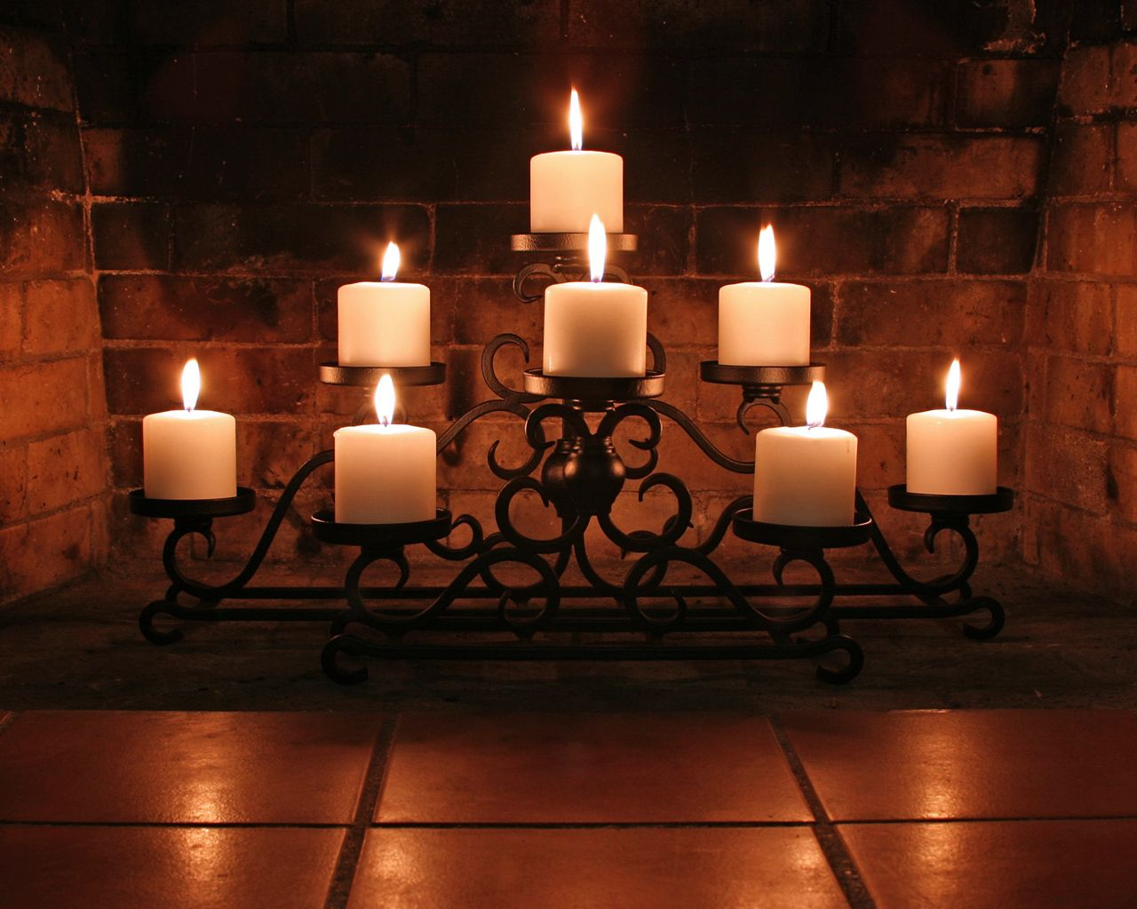 Hd Wallpapers 8 Candles
