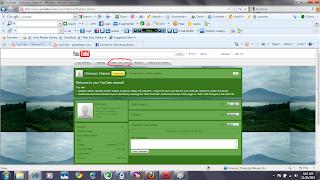 Image Background Youtube