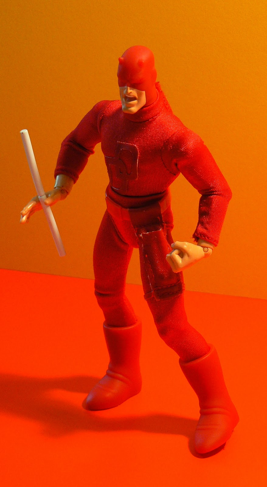 Super Dupertoybox Marvel Famous Covers Daredevil