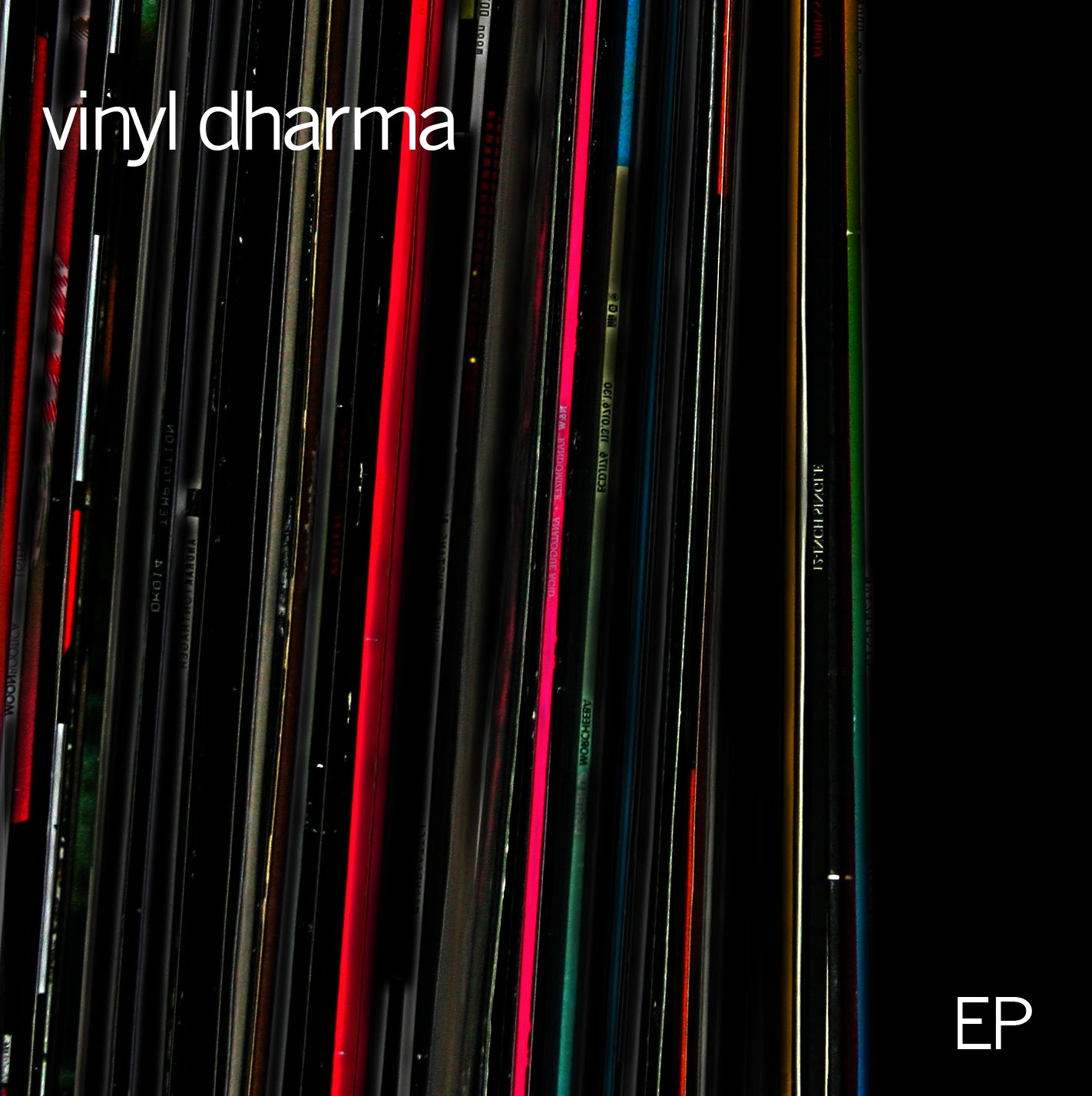 ian 39 s music blog album review vinyl dharma ep. Black Bedroom Furniture Sets. Home Design Ideas