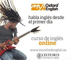 Curso de inglés online My Oxford English