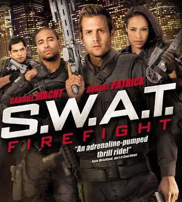 SWAT 2 Fire Fight Movie