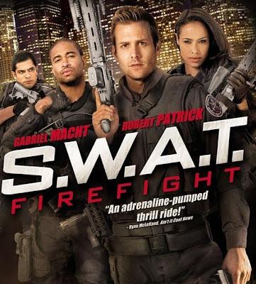 SWAT 2 Fire Fight Película
