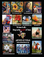Artist of Texas in American Art Collector