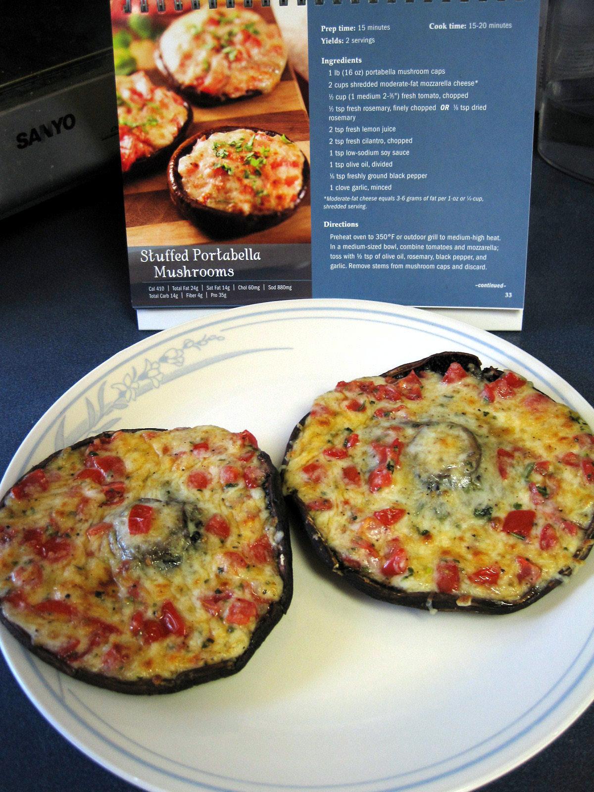 Optavia Food Reviews