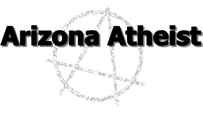 ARIZONA  ATHEIST