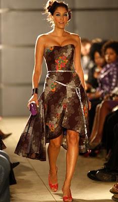 Africana Wardrobe Diary: Designer Spotlight: Stoned Cherrie