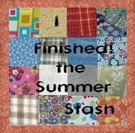summer stash challenge 2008