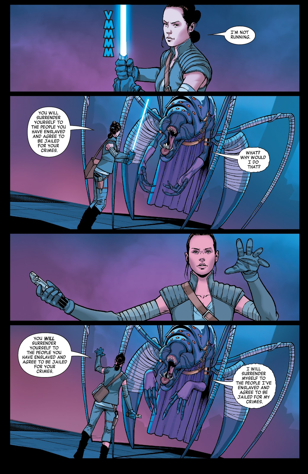 Read online Star Wars: Age of Republic: Heroes comic -  Issue # TPB - 86