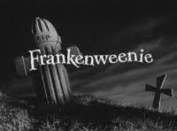 Frankenweenie La Película