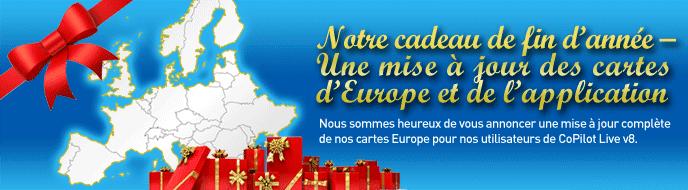 NAVTEQ EUROPE GRATUIT TÉLÉCHARGER