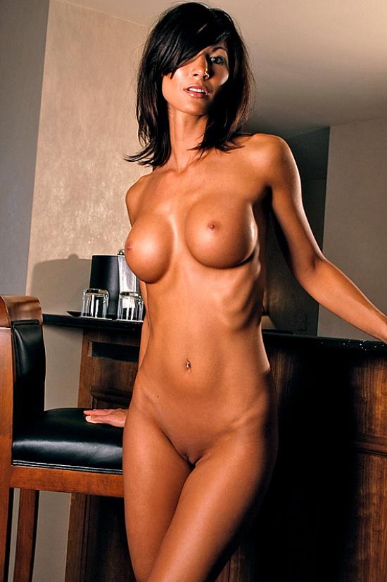 Melissa Wheat Naked 89