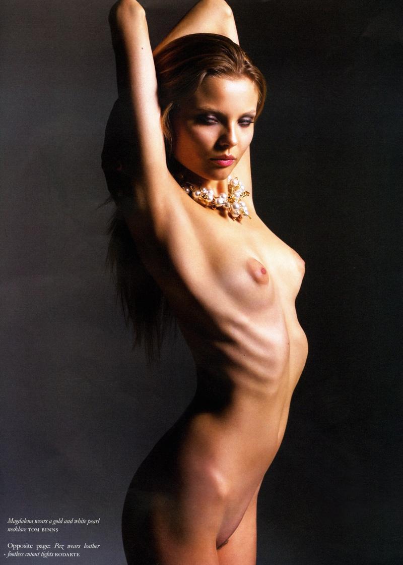 Magdalena forsberg nude