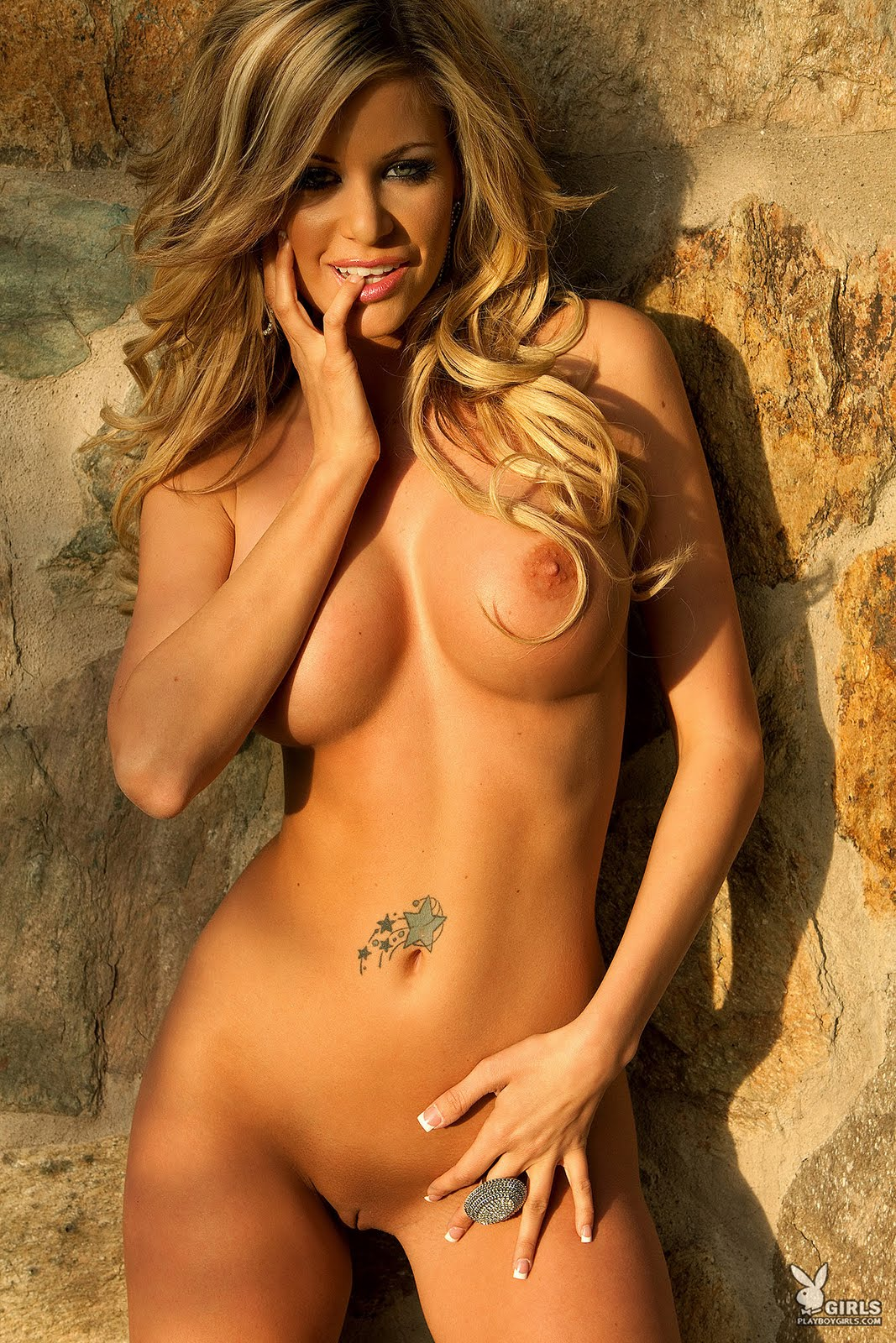 playboy st james nude