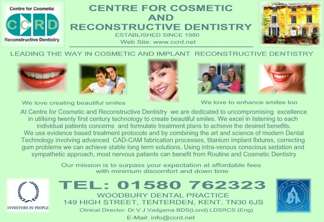 Centre for Cosmetic and Reconstructive Dentistry