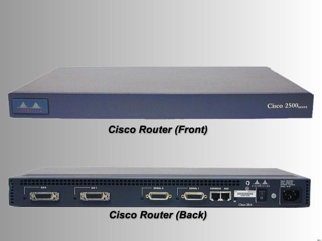 Telecom-Network Technology: Basic Routing, Bridgging ...