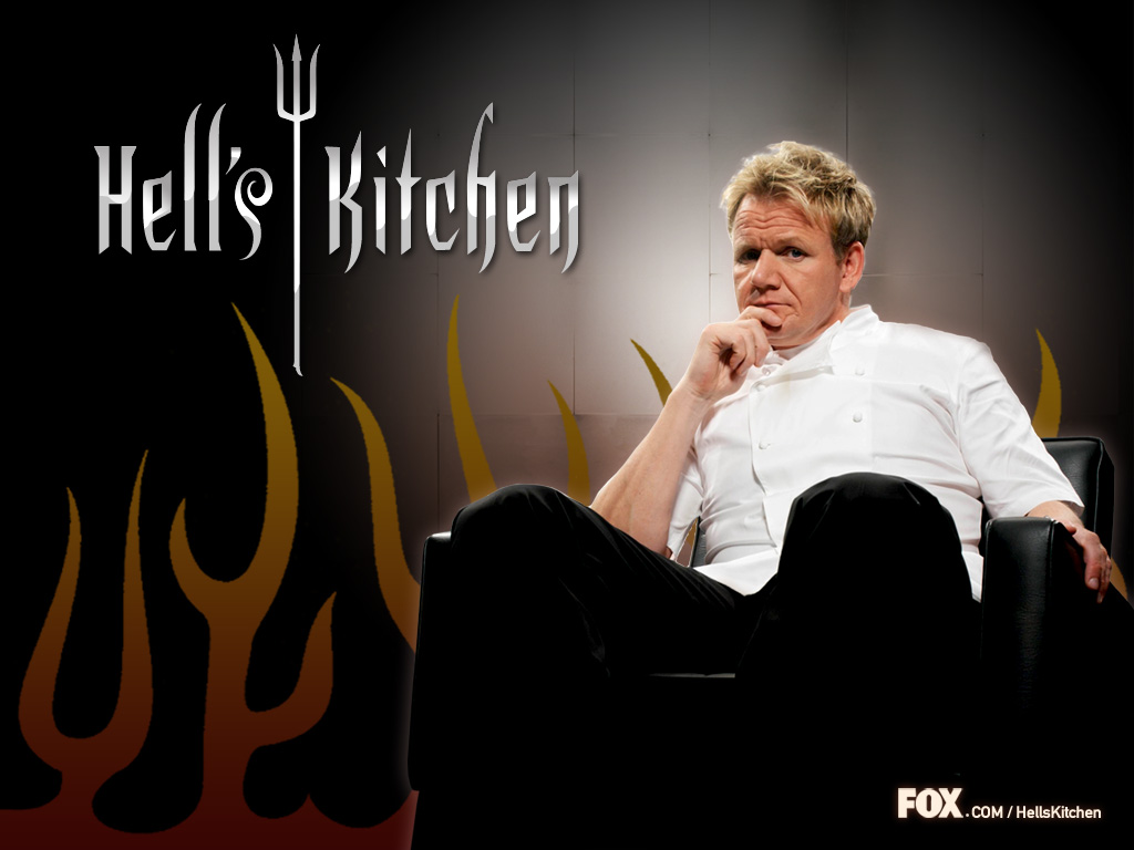 Hell's Kitchen, Season 7, Episode 11 Review |Jigsaw's Lair