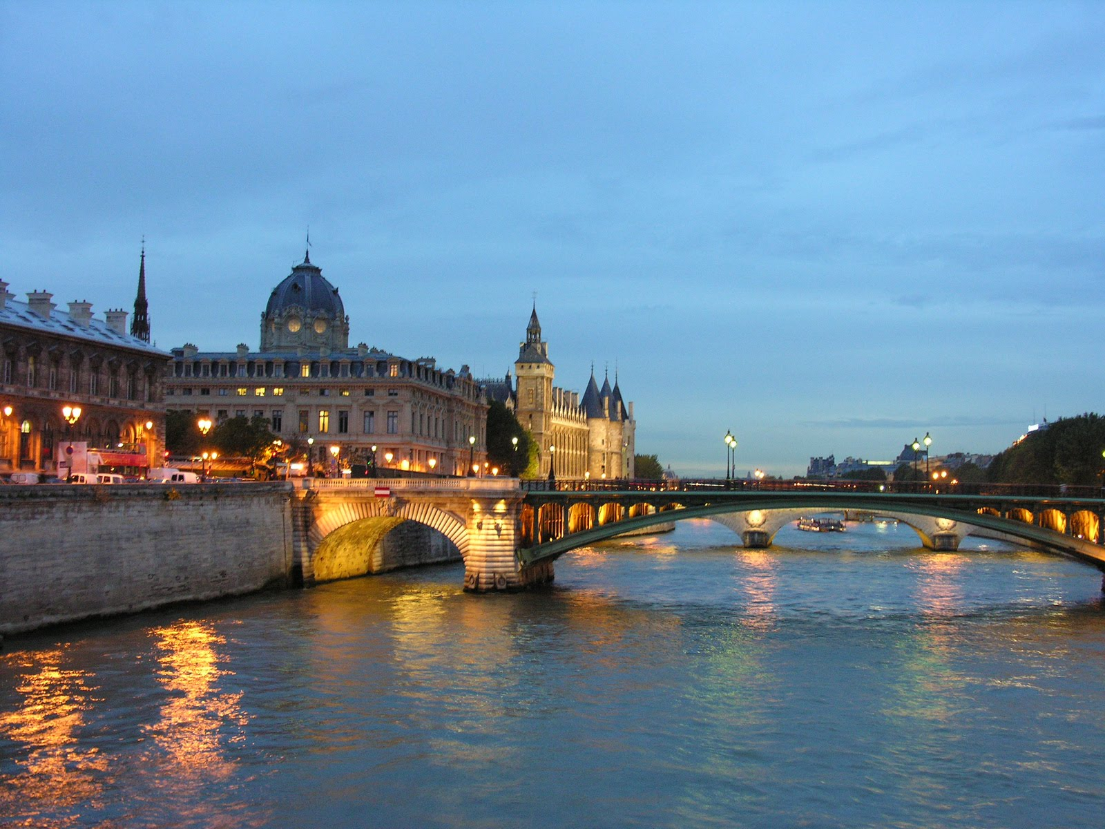 France Photos Linda Et Tebinfea Blog La Seine 224 Paris