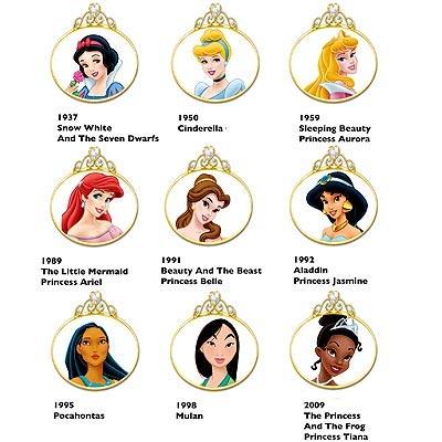 name of all disney princesses. Black Bedroom Furniture Sets. Home Design Ideas