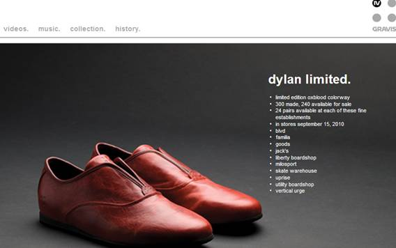 6a0a910a44 New Dylan Rieder Pro Model shoes