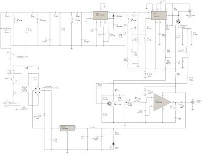 Circuitos De Electronica Carrier Current Fm Receiver