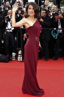 CANNES+3+SALMA+HAYEK Cannes 2010 & Inspiração!