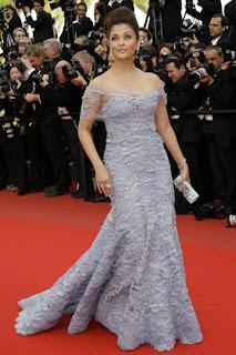 CANNES+4+AISHWARYA+RAI Cannes 2010 & Inspiração!