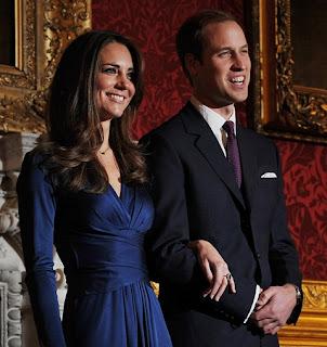 2 O pedido de casamento do Príncipe William!