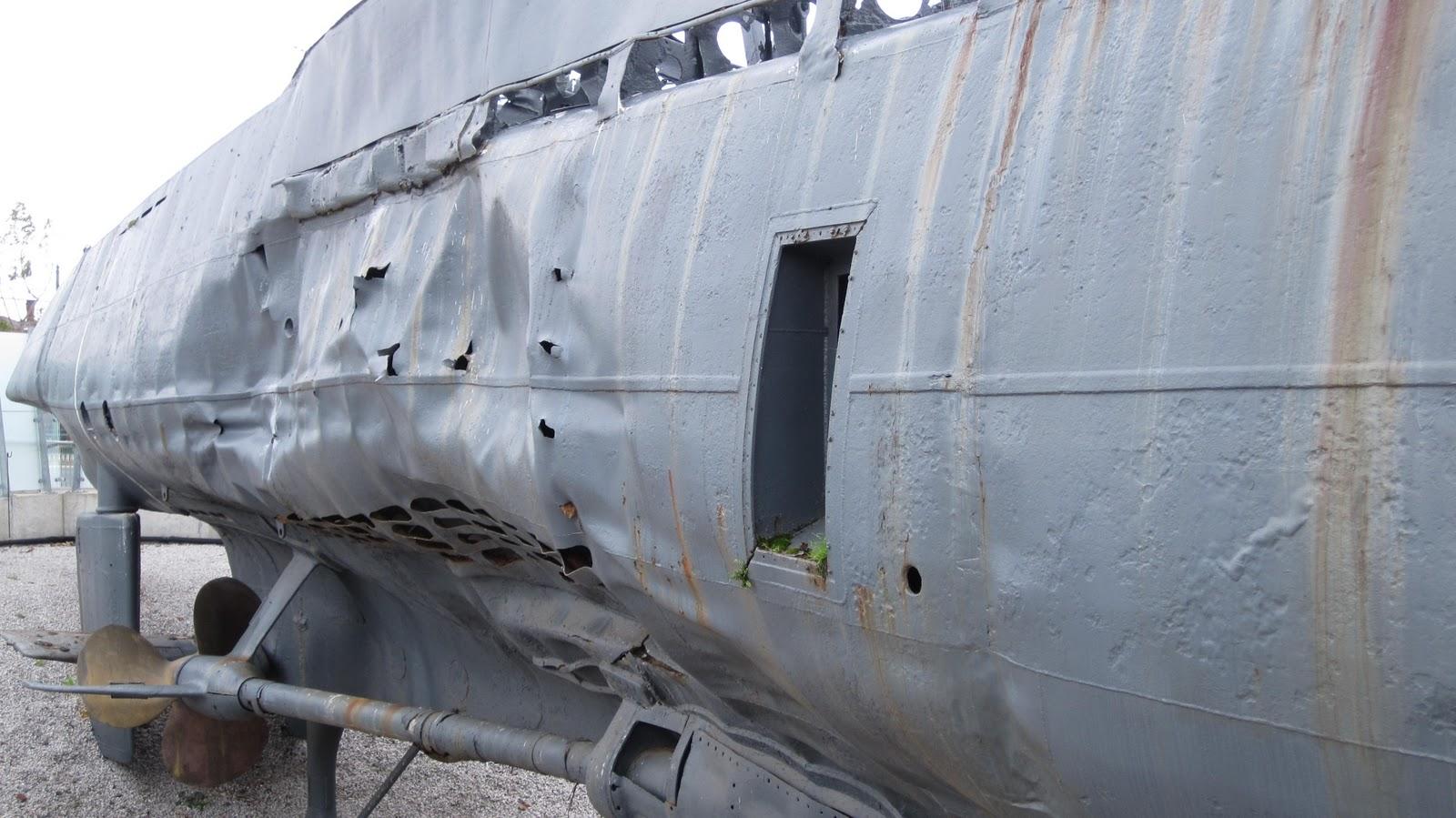 Car Wax Near Me >> Coastal Rail Journeys; UK and near Europe: Sunlight and Submarines