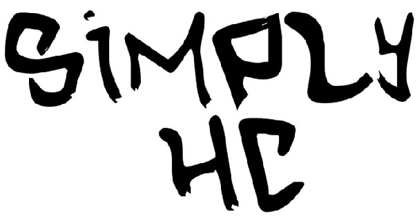 SIMPLY HC: Trapped Under Ice-Secrets Of The World (CD)