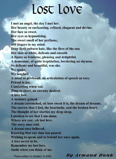 Poetic Justness... Love & Life