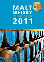 malt whisky yearbook 2011 cover