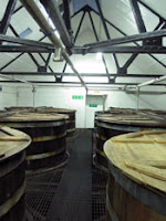 washbacks at knockdhu distillery