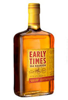 early times bourbon