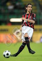 Berikut ini ialah squad yang dimiliki oleh AC Milan tahun  Terkini Skuad AC Milan 2008-2009